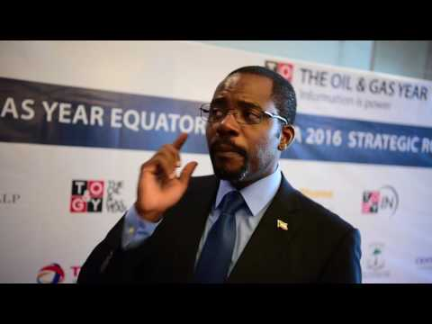 TOGY Talks To Gabriel Mbaga Obiang Lima, Minister Of Mines And Hydrocarbons