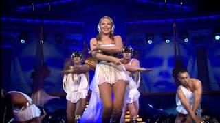 Kylie Minogue - Live at Aphrodite Les Folies Tour 2011 (Part 1/7)