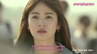 [INDO SUB] Davichi -  This Love [Descendants Of The Sun OST]
