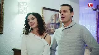 Настя и Виктор | Новогодний ангел