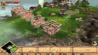 Обзор игры Rise and Fall Civilizations At War