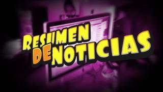 Resumen De Noticias del 12 de septiembre de 2012