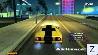 [ SA-MP ] Auto-Driver.cs (Autopilot) [ 0.3.7 ] [ CZ/SK ]