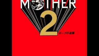 【MOTHER 2】ツーソン - Boy Meets Girl (Piano)【EarthBound 2】