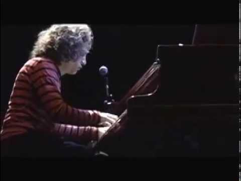 Fernando Otero- Piringundin- Nonesuch Records-
