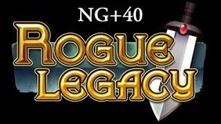 Let's Play Rogue Legacy - Entering NG+40