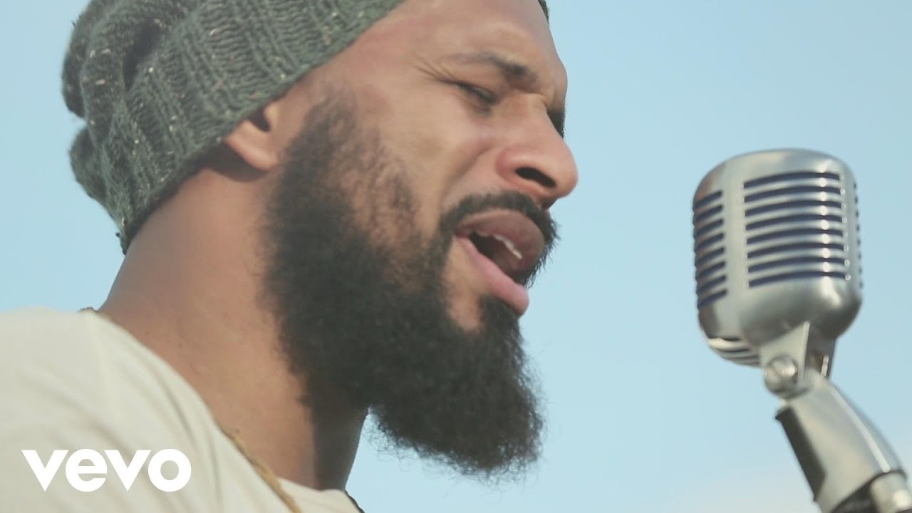 Salomão - Jesus, o Sol e o Reggae (Sony Music Live)