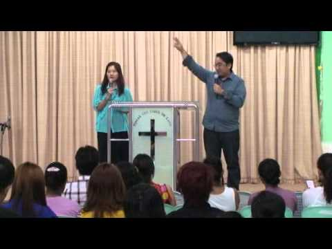 [FGATulsa]#1073#May 04,2014 FGA Yangon English Service