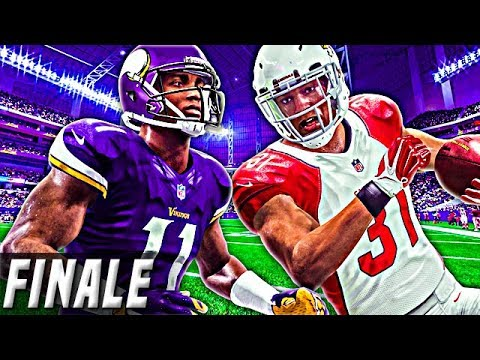 SERIES FINALE | Last Playoff Run - Madden 17 Franchise Year 5 | Ep.56