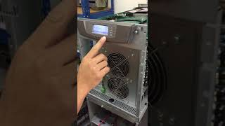ซ่อม UPS EATON 9355 โทร 0802366572