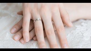 Свадебный конструктор: Как выбрать обручальное кольцо