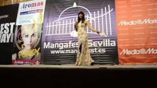 Ame no Bojo GANADORA MANGAFEST 2015