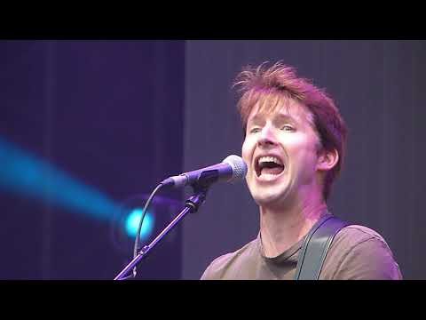 James Blunt 'Bartender' live in Hyde Park London 10.09.17  HD