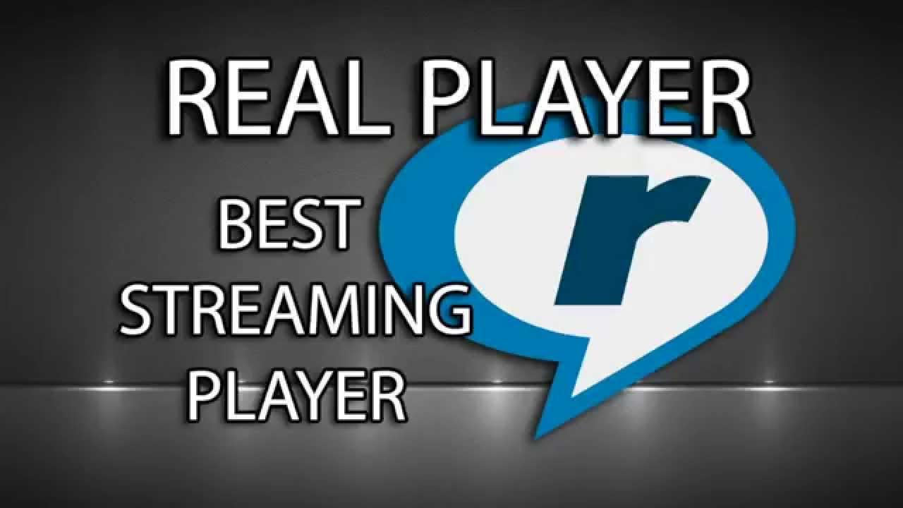 Realplayer plus free download youtube