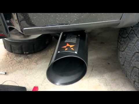 2013 f150 ecoboost corsa db performance exhaust youtube. Black Bedroom Furniture Sets. Home Design Ideas