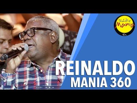 🔴 Radio Mania  Mania 360º  Reinaldo  Brilho no Olhar