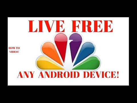 How To Watch NBC Stream Live Streaming FREE Livestream