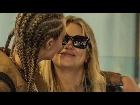 Cara Delevingne & Ashley Benson cutest moments
