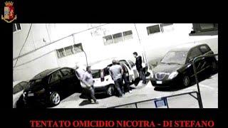 Sangue e traffici tra Agrigento e Liegi, la guerra tra bande mafiose a colpi di omicidi