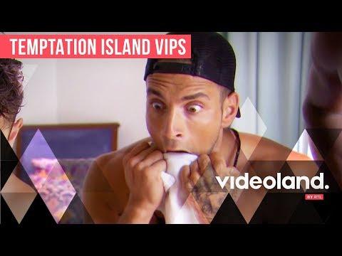 Het Beste Van Damian   Temptation Island VIPS