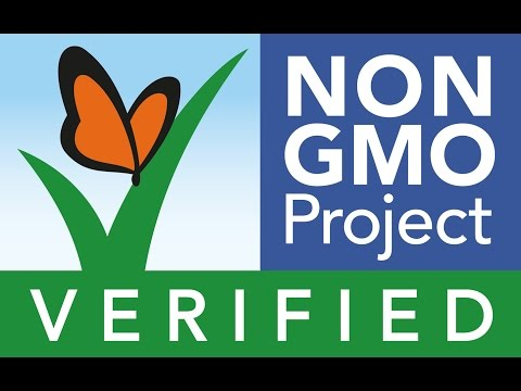 Buying Non-GMO Foods [Supporting the Non-GMO Project]