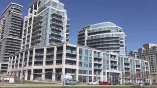 58 Marine Parade - Suite 907 Toronto - Presented by Ann Corrigan
