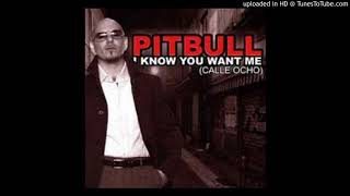BASS BOOST - Pitbull I Know You Want Me (Calle Ocho)