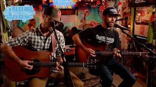 "THE BROTHERS REED - ""Crazy Hippie""  (Live from JITV HQ in Los Angeles, CA 2017) #JAMINTHEVAN"