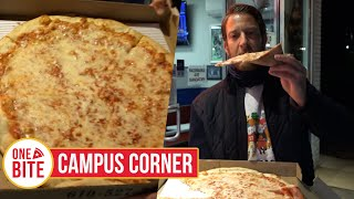 Фото Barstool Pizza Review - Campus Corner (Villanova, PA)
