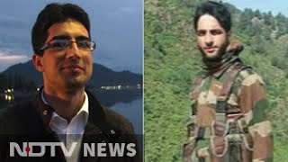 Two faces of Kashmir: Educated militants and IAS toppers