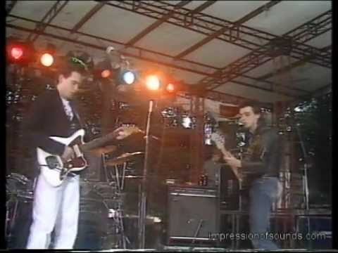 Play For Today live 1980