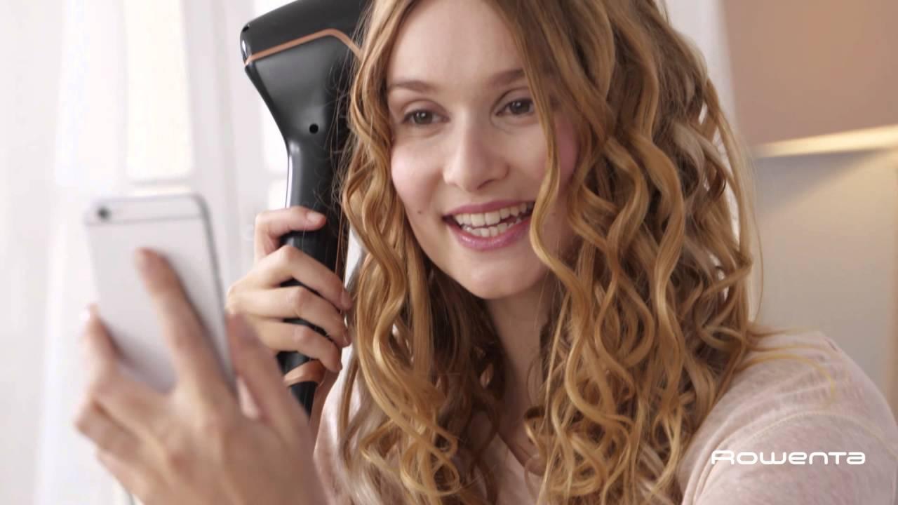 Rowenta SoCurls Automata hajgöndörítő - YouTube 1a159c6894