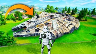Fortnite Funny and Best Moments Ep.623