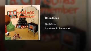 Cora Jones