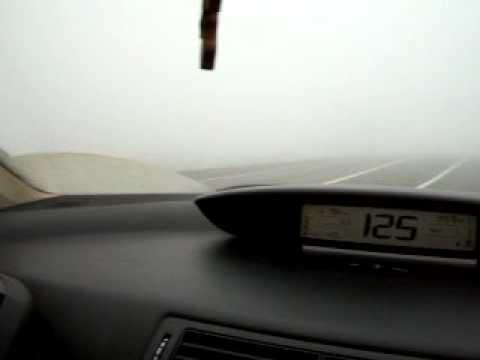 Приведения на дороге )))
