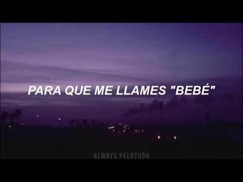 Justin Bieber - Company  Traducción al español