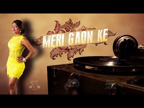 Sally Sagram 2018 - Meri Gaon Ke - #Remix #NewSallyMusic2018