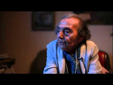 Alice Somer Herz - 108 Year Old Holocaust Survivor - Interviewed by Bernard Hiller