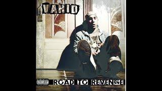 I'm Focused Flow - Vahid Music (2012)