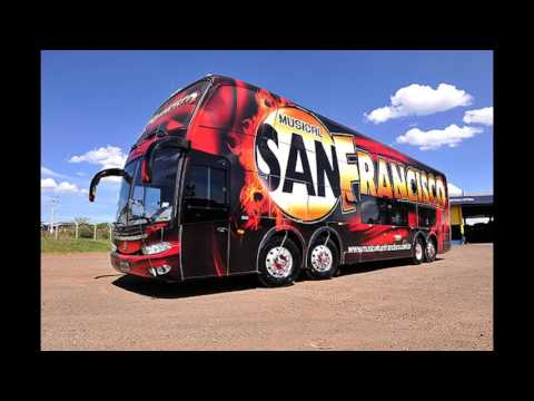 Musical San Francisco   Minha despedida