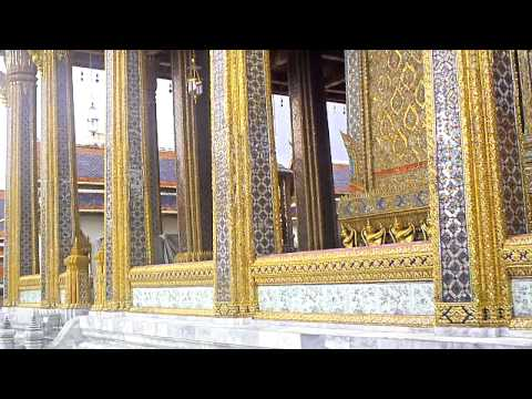Thailand history visited Basit Dhudi kabirwala