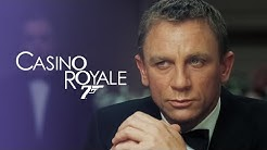 Casino Royale — How Action Reveals Character