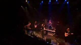 Tony Kakko & Nightwish - Beauty and the Beast Live (subtitulado)