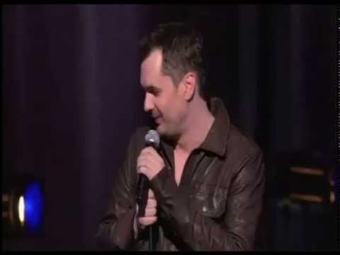 Jim Jefferies -- Atheism and Dead Babies -- Fully Functional