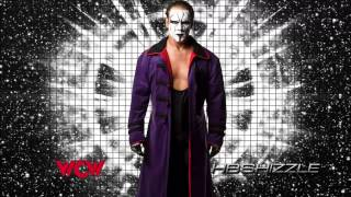 "Sting 5th WCW Theme Song - ""Sting"" + Download Link"