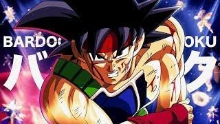 BARDOCKS LEGENDARY AWAKENING! LR BARDOCK AWESOMENESS! Dragon Ball Z Dokkan Battle