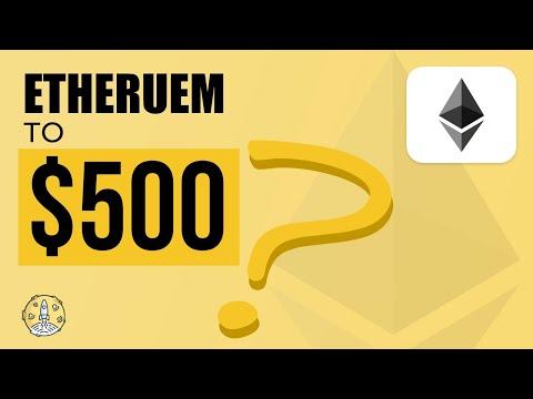 Ethereum to $500? Ethereum Price Prediction and Technical Analysis | Token Metrics