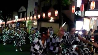 Kagurazaka Awa Odori