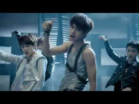 Download Exo K Mama Music Video Korean Ver 3Gp Mp4 Mp3 Flv Webm Full HD You