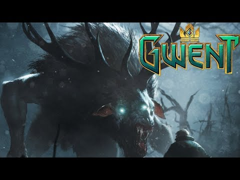 Gwent Henselt Is Dangerous ~ Dagon Weather ~ Gwent Ranked Gameplay The Witcher Card Game Open Beta